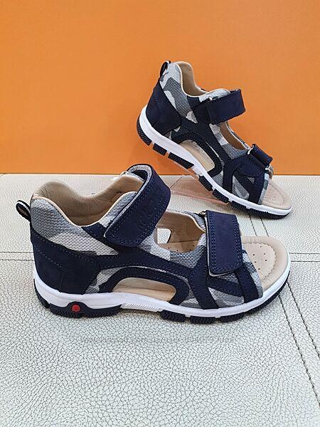 Кожаные сандали K. Pafi 31-36р 200-502