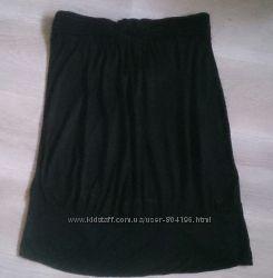Трикотажная юбочка H&M