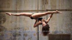 Новый набор на pole dance в студии Glamshape