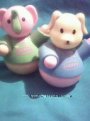 игрушки неваляшки