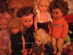куклы  в ассортименте