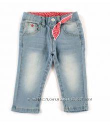 Продам летние джинсики Войчик. 86 р