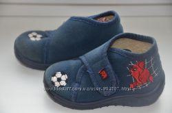 фирменные ботиночки  мальчику девочке ELEFANTEN  ZETPOL