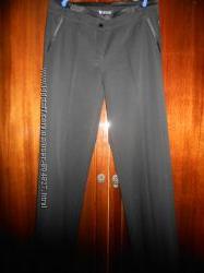 брюки черные классика