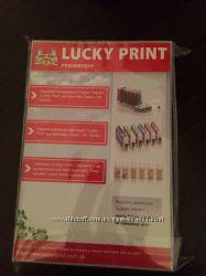 Глянцевая фотобумага Lucky Print