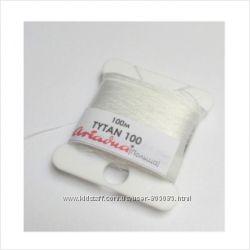 Нитки для вышивания TYTAN 100