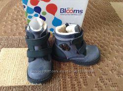 Ботиночки демисизонные Blooms kids 23размер