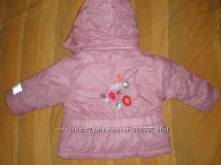 курточка зима, демі