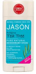 Дезодорант Чайное Дерево Jason США