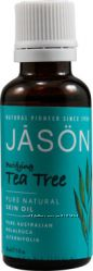 Концентрированное масло чайного дерева JASON США