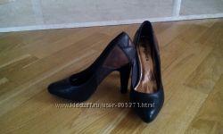 строгие туфли 37 размер