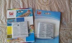 Ремонтный набор латок для надувных бассейнов кругов нарукавников 10 штук