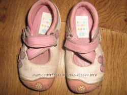 обувь для маленькой модницы