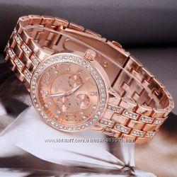 Женские часы Geneva Paidu Swarovski в наличии