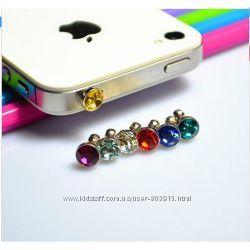 Заглушки для телефона, планшетов, смартфонов