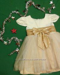 Продам очень красивое платьице для маленькой принцессы