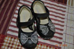 Туфельки CENTRO 25 размер