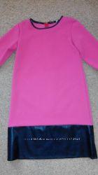 Стильное платье в новом состоянии