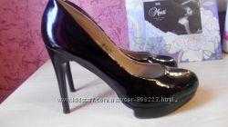 Стильные и удобные туфли обуты 2 раза доставка бесплатно