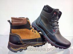 3de60c6b2 Детские кожаные зимние ботинки Timberland на мальчика. Харьков, 780 ...