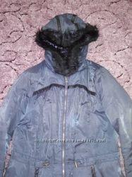Куртка next 14 р