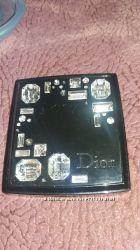 Бутафория муляж металическая коробка Dior