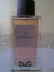 Dolce & Gabbana L Imperatrice 3 Туалетная вода