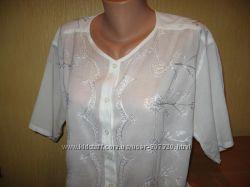 Блузка женская, вискоза, пр-во Индия