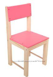 Детский стульчик по ГОСТу 28 см