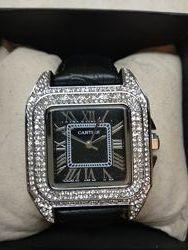 Часы женские Cartier, в наличии