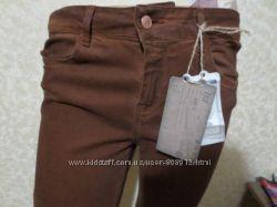 Модные джинсы ZARA тренд сезона