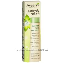 Aveeno Корректор сияющий тон с витамином Е 1 fl oz 32 ml