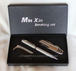 Подарочный набор Min Xin Smoking Set