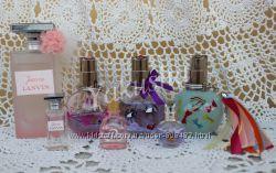 Отливанты парфюмерии Lanvin