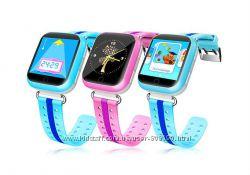 Детские часы Smart watch Q750 q100s