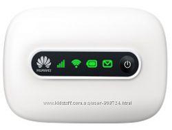 Мобільний Wi-Fi роутер