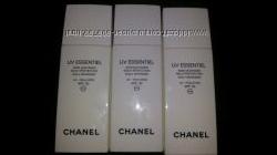 Солнцезащитный крем Chanel UV Essentiel UV-Polluion SPF 30