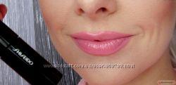Лаковые помады для губ Shiseido  Laquer Rouge