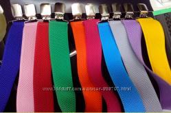 Підтяжки, різні кольори