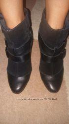 Брендовые ботинки. Англия.