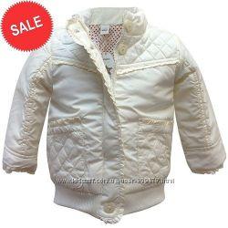 Куртка Adams baby 6-9мес рост 74см