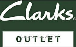 Clarks и Clarks Outlet Англия - 20