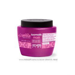 Новинка Seliar Kromatik Маска для окрашенных волос, 500 мл