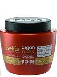 SELIAR Маска с аргановым маслом, 500 мл