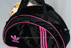 Стильная спортивная сумка Adidas в 5 цветах.