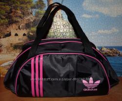 Стильная спортивная сумка Adidas в 9 цветах.