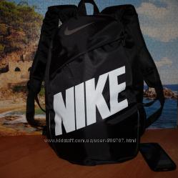 Стильный спортивный  рюкзак NIKE в 9 цветах.