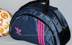 Стильная сумка ADIDAS в 5 цветах.