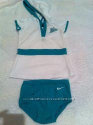 Стильный спортивный комплект Nike