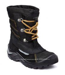 288b324aa ECCO Gore-Tex Snowride обувь зимняя детская ЕССО, 1695 грн. Детские ...